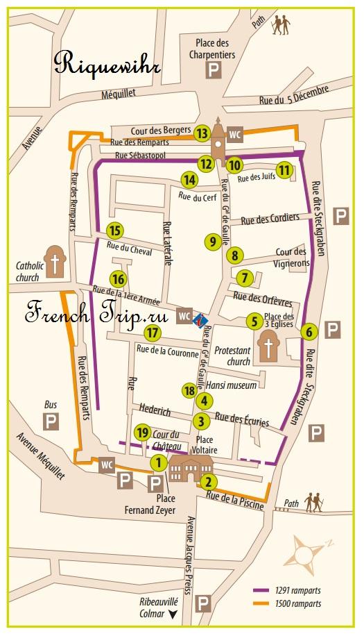 riquewihr-map